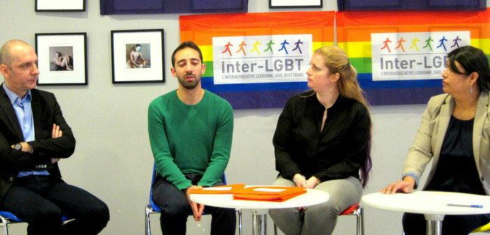 L'Inter-LGBT interpelle les candidat.e.s à la présidentielle et aux législatives… à l'exception du FN