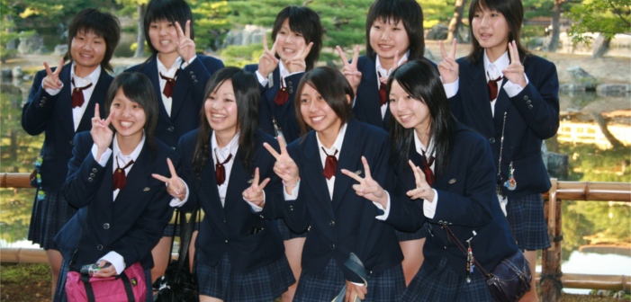 Japan Will Finally Start Protecting Its LGBTQ Students from Bullying