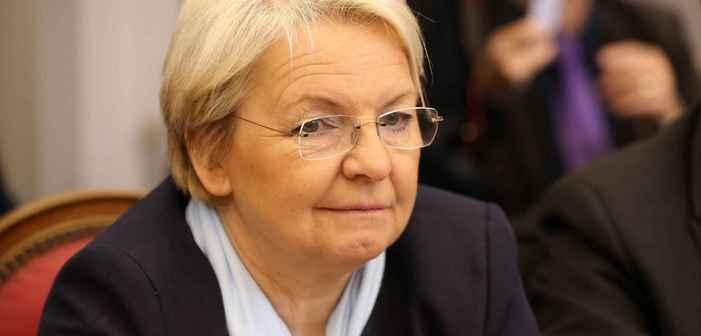 La plainte contre Marie-Claude Bompard qui avait refusé de marier deux femmes jugée irrecevable