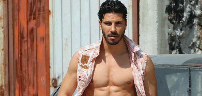 Mexico's Hottest Model, Uriel del Toro, Is Gonna Be Your New Crush (Photos)