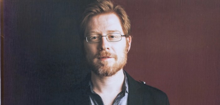 Anthony Rapp Is 'Honored' to Play the First Gay Character on a 'Star Trek' Series