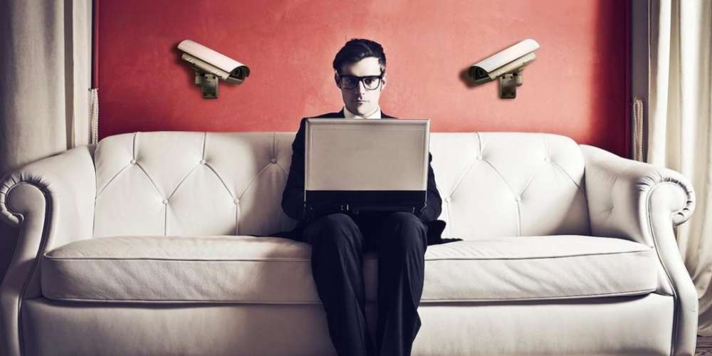Senate Republicans Just Gave a Huge 'F*ck You' to Online Privacy