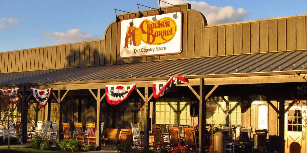 People Are Trolling Cracker Barrel on Social Media, and It's Hilarious