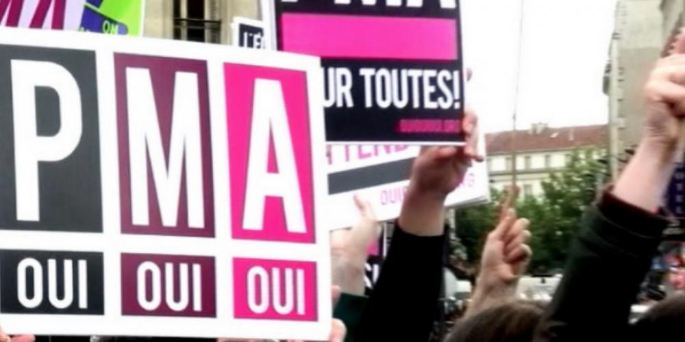 Six Français.e.s sur dix sont favorables à l'ouverture de la PMA aux couples de femmes
