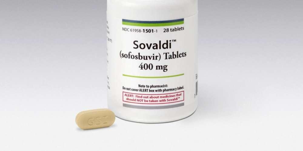 Aides, Médecins du Monde et plusieurs associations européennes s'opposent au brevet du Sovaldi contre l'hépatite C