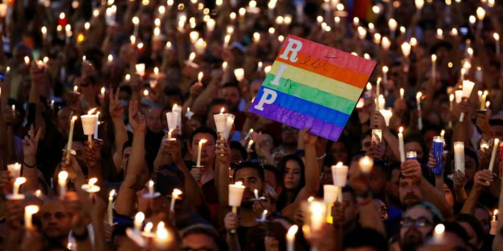 Orlando City Officials Dedicate Pulse Anniversary as 'Day of Love and Kindness' (Video)