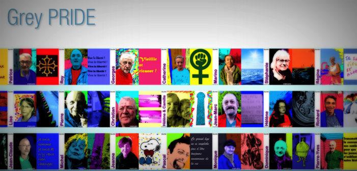 Lu sur le web: 'Jusqu'au dernier jour, j'aimerais être vieux et gay sans que cela choque' (Huffington Post)