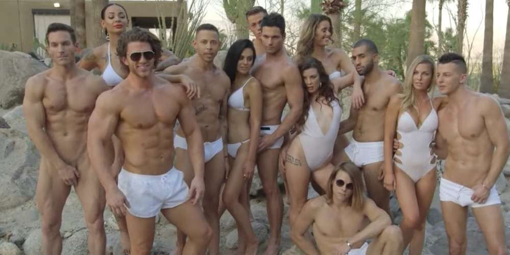 This New Reality Show About the World's Most Famous Gay Bar Features Sexy Guys and Tons of Drama