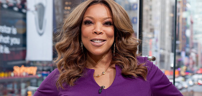 Why is Wendy Williams Hosting the 'Drag Race' Viewing Party for VH1?