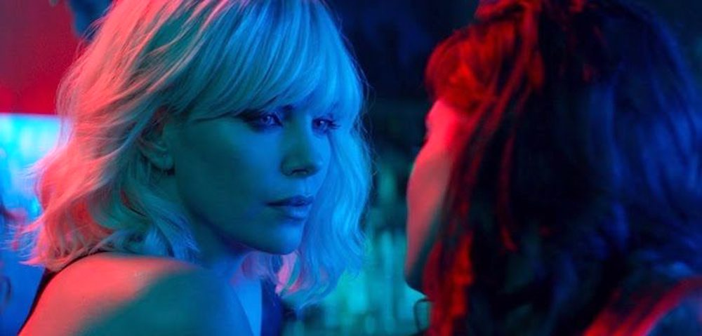 Atomic Blonde: 5 Things to Know About Charlize Theron's Bisexual Spy Thriller