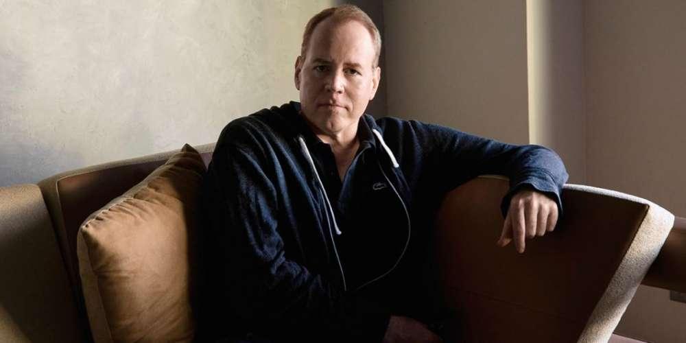 'American Psycho' Author Bret Easton Ellis Slams Lena Dunham, Meryl Streep Over Liberal Psychosis