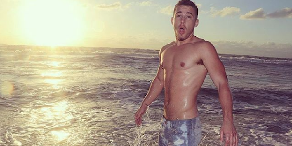 Drool Over Our New Trans Man-Crush, Jaimie Wilson
