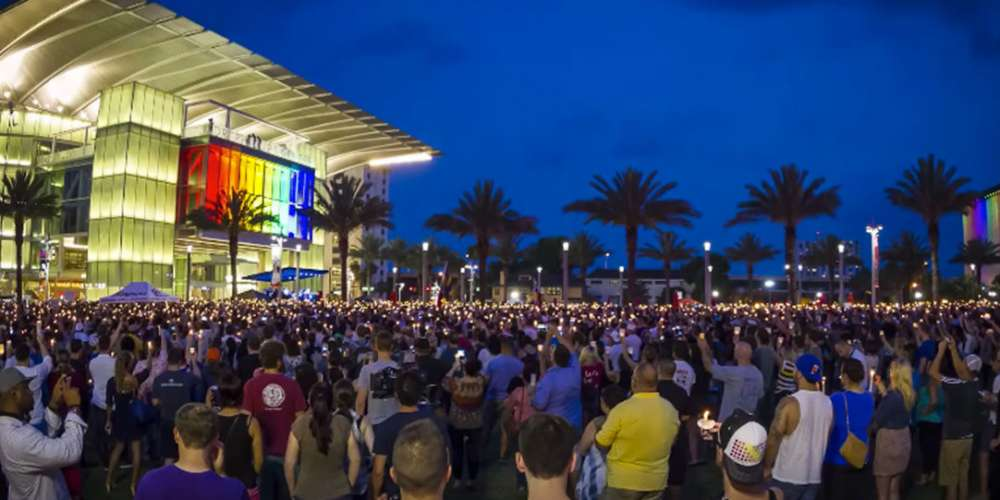 Orlando's Official Pulse Commemoration Day Video Doesn't Actually Say 'LGBTQ'