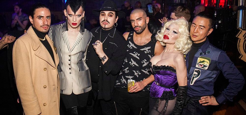 5 Queer New York City Parties You Can't Miss Right Now