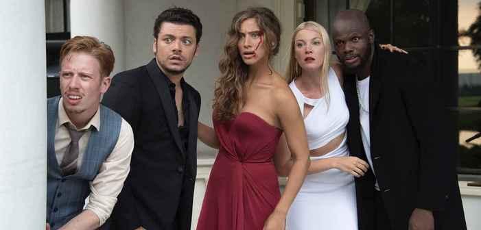 Apologie du viol, blagues racistes et homophobes, la critique ciné fustige 'Gangsterdam'