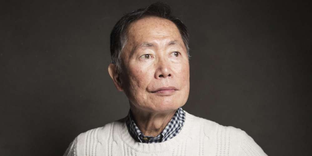 No, George Takei Is (Unfortunately) Not Running for Congress