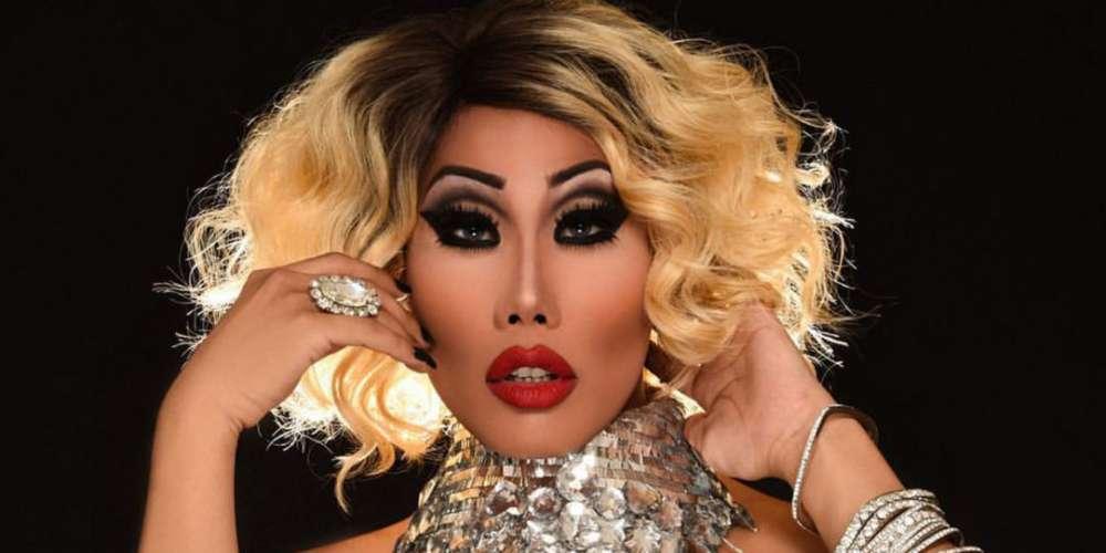 Gia Gunn Is One of 7 Trans Women of 'RuPaul's Drag Race'
