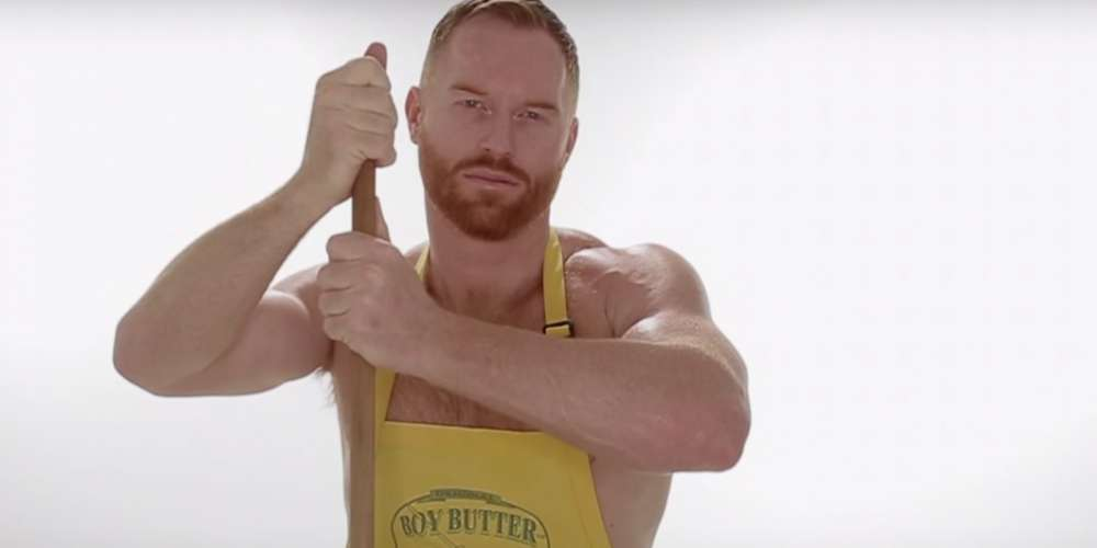 Comcast Bans Boy Butter Ad from 'RuPaul's Drag Race' on VH1