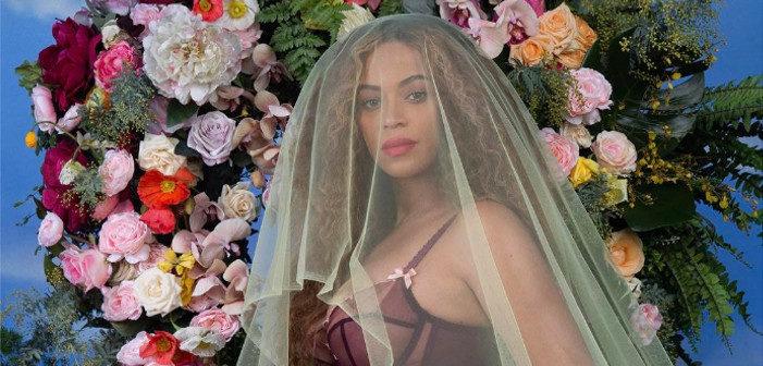 Brie-oncé ou quand un homme sculpte Beyoncé enceinte avec… du fromage