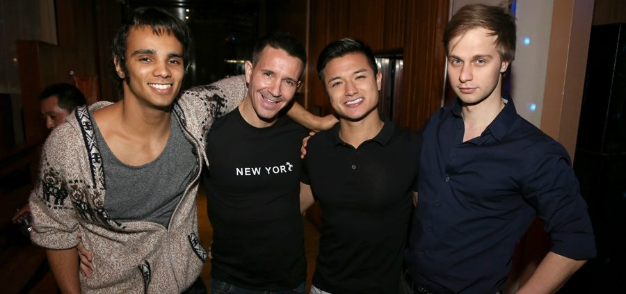 Stung, Hornet's Monthly Networking Event, Returned to New York City (Photos)