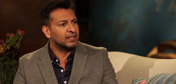 Riaz Patel, a Gay Liberal Pakistani Muslim, Is Glenn Beck's New Best Friend