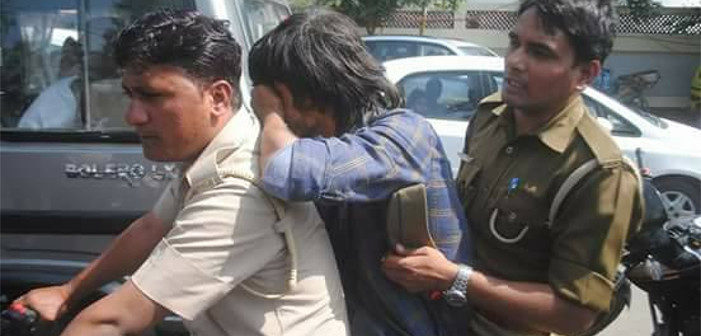 India Police Arrest Uncle and Nephew After Mistaking Them for a Gay Couple