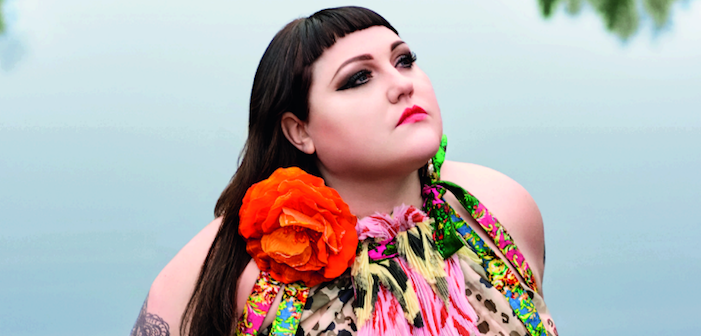 Beth Ditto Sets Our Ears Aflame With New Solo Track 'Fire' (Listen)