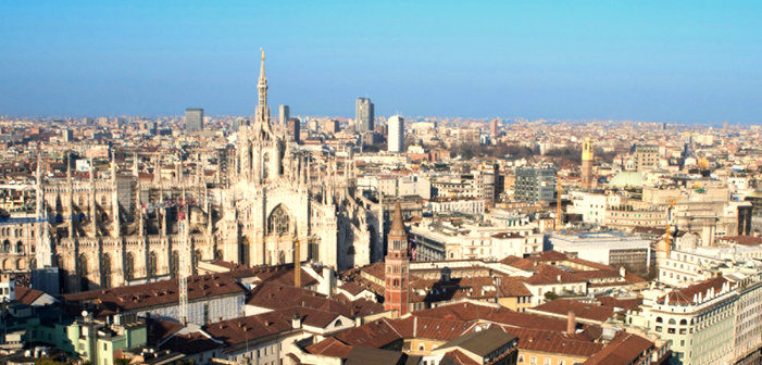 Un appartement pour jeunes LGBT sans abri devrait bientôt voir le jour à Milan