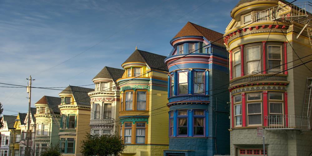 O Guia Gay do Hornet para São Francisco