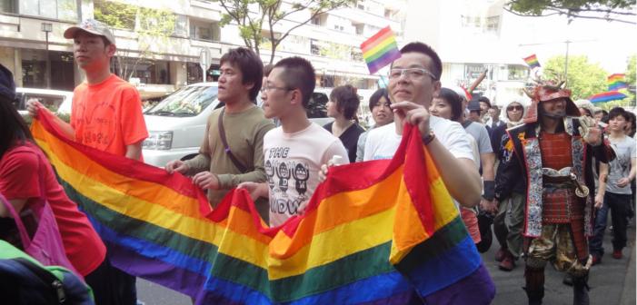 Osaka Se Convirtió en el Primer Lugar de Japón que Reconoce Adopción entre Parejas del Mismo Sexo