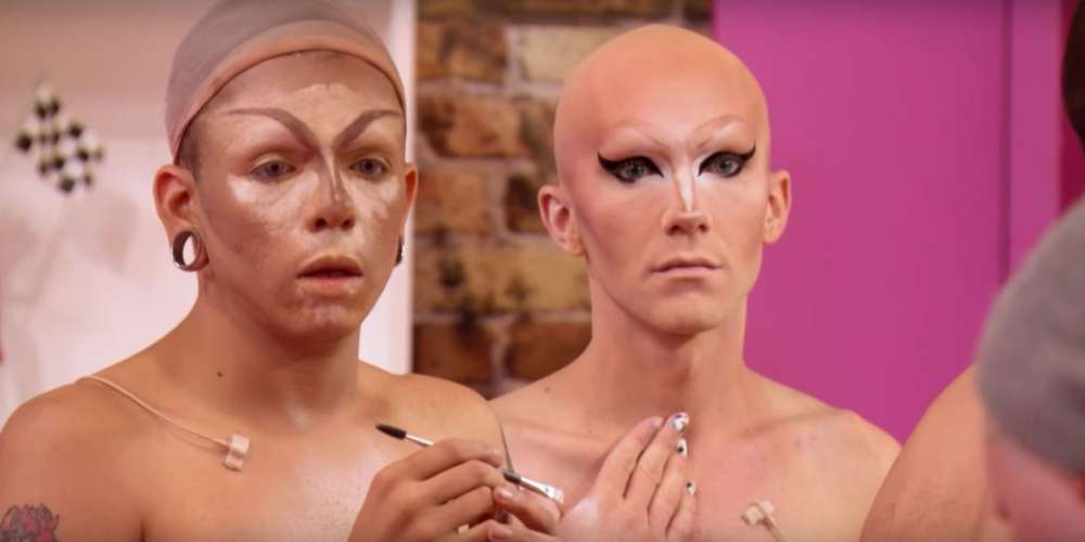 The Queens of 'RuPaul's Drag Race' Season 9 Open Up About Orlando's Pulse Attack