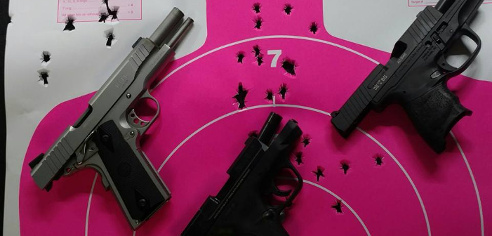 Les ventes d'armes en hausse parmi les LGBT depuis l'élection de Donal Trump