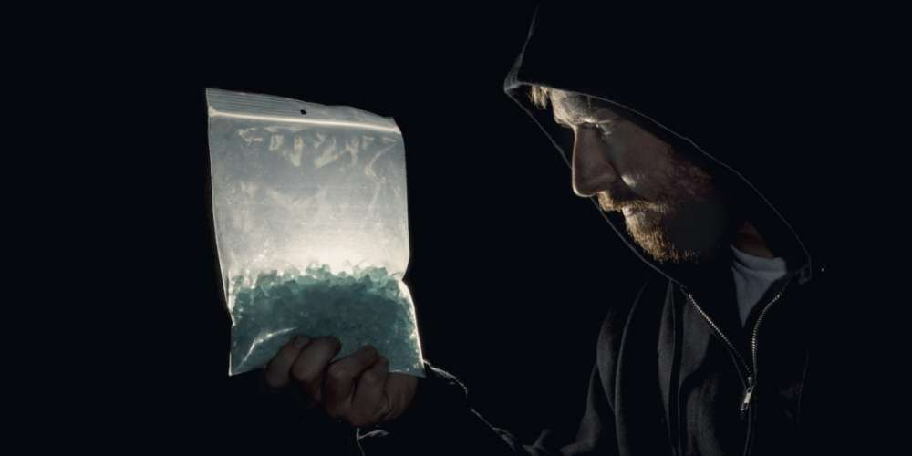 Meth: Why Is It So Alluring to the Gay Community? (Part 1)