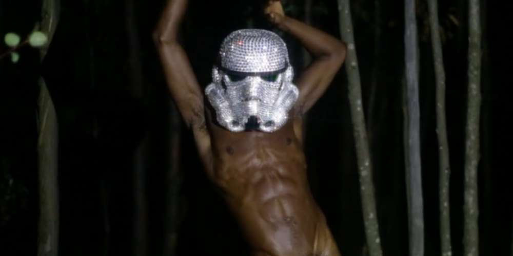 Behold the Gayest, Sexiest 'Star Wars' Sequel Ever (NSFW)
