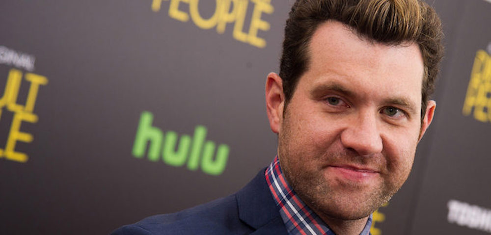 Billy Eichner's Top 5 'On the Street' Segments You've Never Seen