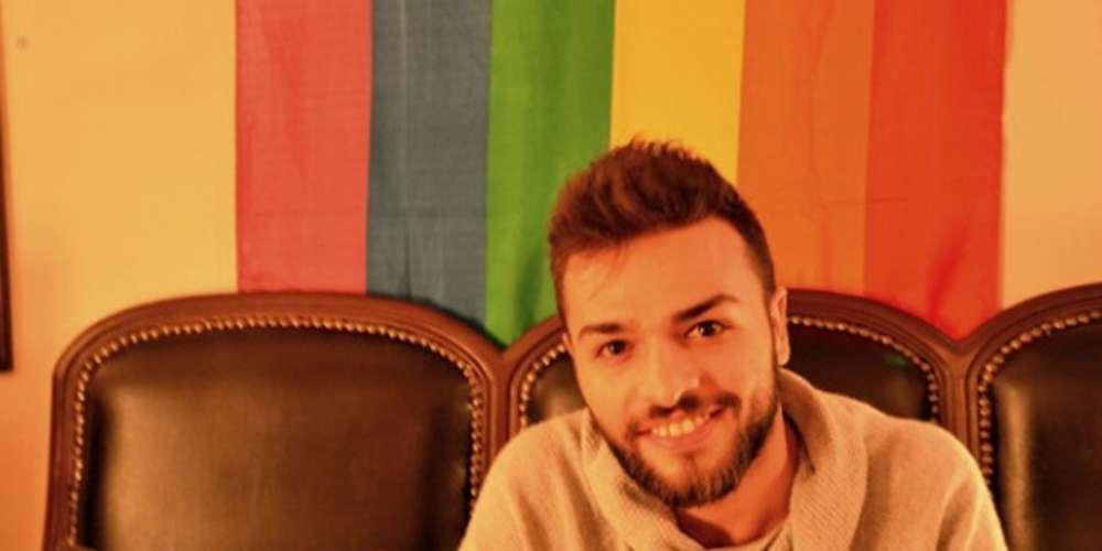 Syrie: le parcours de trois réfugiés gays en quête d'une nouvelle vie