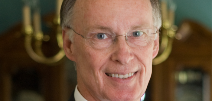 Anti-Gay Alabama Governor Robert Bentley Could Be Impeached over Affair with Aide