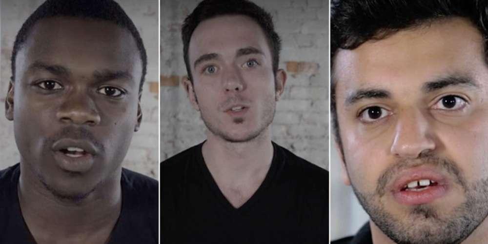 Etats-Unis: des hommes victimes de viol témoignent dans un nouveau documentaire (vidéo)