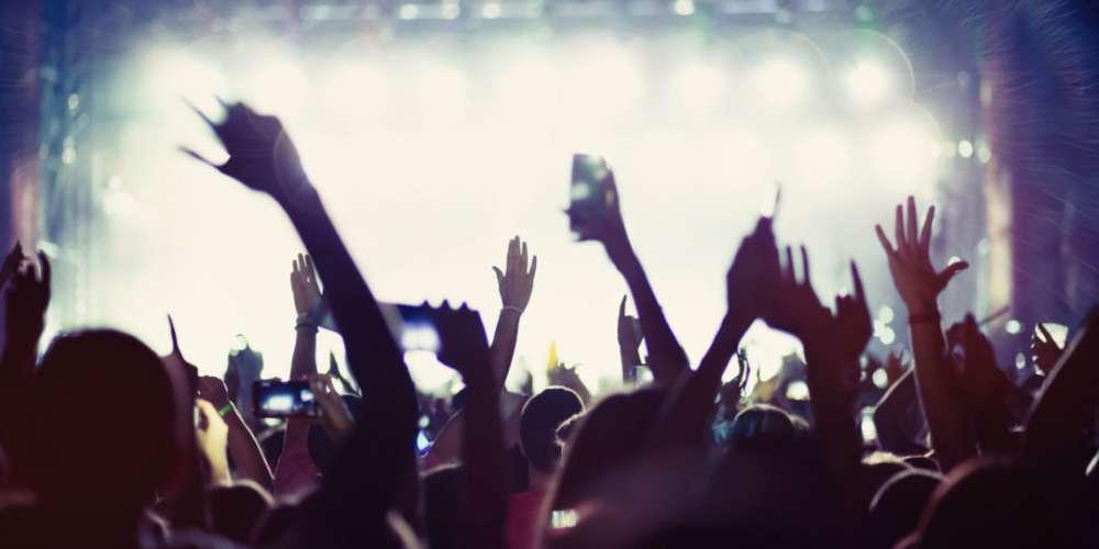 5 Maneras de Reducir las Muertes por Drogas en los Festivales de Música