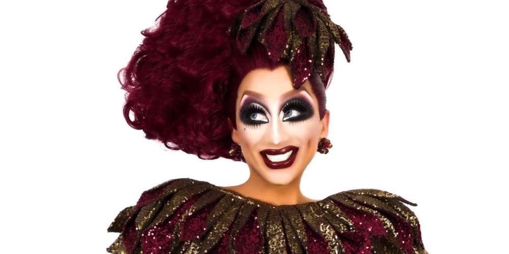 Not Today Satan: Bianca Del Rio on Don Rickles, Candace Cameron Bure and Subway Drag