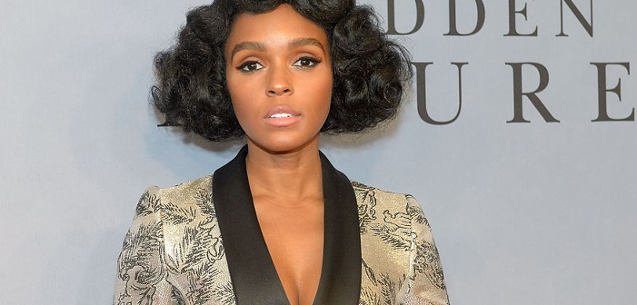 Janelle Monáe's Plan for Women's Equality: Stop Having Sex with Men