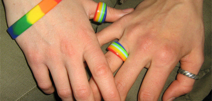 Texas and North Carolina Push Bills Against Same-Sex Marriage