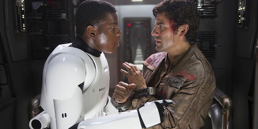 ในกาแลกซี่ห่างไกลออกไป: 9 ตัวละครจาก 'Star Wars' ที่เราขอบอกเลยว่าเป็นเพศทางเลือก