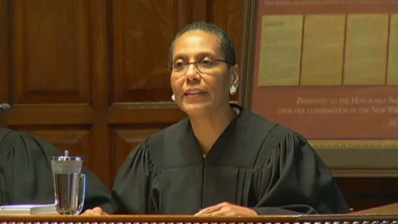 Queer Ally and First Muslim Woman Judge in U.S. History Found Dead in the Hudson River