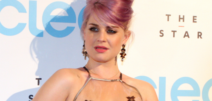 Kelly Osbourne Says She's Queer and 'Everyone's Gay,' but Drags Other Women for Pretending to Be Gay