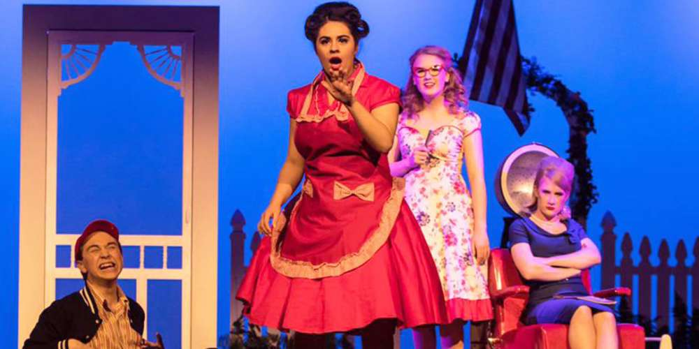 A Play About a Transgender Woman Just Won Texas' High School Theater Competition