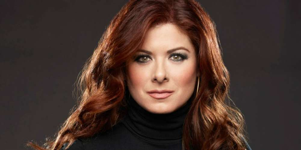 Debra Messing to Be Honored at New York's GLAAD Media Awards Next Month