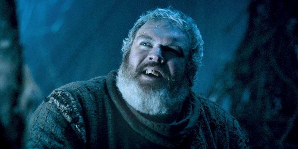 L'acteur ouvertement gay qui joue Hodor dans 'Games of Thrones' pense se présenter aux élections en Irlande du Nord