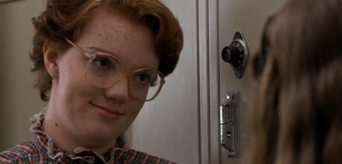 The Actress Who Plays Barb on 'Stranger Things' Came Out as Bisexual