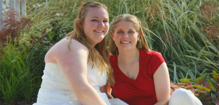 Lesbian Couple Gets Marriage License Despite Homophobic Clerk Who Called Them an 'Abomination'